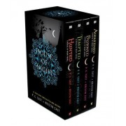 The House of Night Collection Boxed Set by P C Cast