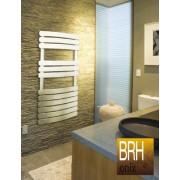 BRH Onix Törölközőszárítós Radiátor 500x1600 Íves Fehér