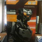 SAPPHIRE - RADEON R9 390X TRI-X OC - 8 GO