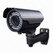 VC-IR992 водоустойчива камера с инфрачервено осветление за видеонаблюдение