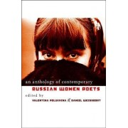 An Anthology of Contemporary Russian Women Poets by Valentina Polukhina