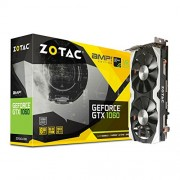 Zotac Amp Edition GeForce GTX 1060 6GB DDR5 PCI-e Graphics Card with IceStorm Cooling