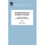 Environmental Radionuclides by Klaus Froehlich
