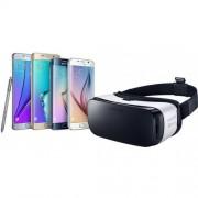 Samsung Gear VR SM-R322 Virtuális Valóság Szemüveg White