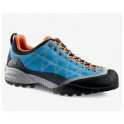 Zapatilla aproximacion Scarpa Zen Pro Hombre Azure Orange 46 Azure Ora