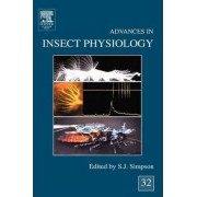 Advances in Insect Physiology: Vol. 30 by Stephen Simpson