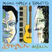 Michel/ Tomatito Camilo - Spain Again (0602498781364) (1 CD)