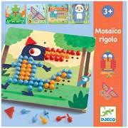 Game Mosaico Rigolo
