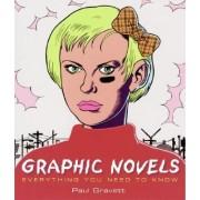 Graphic Novels by Paul Gravett
