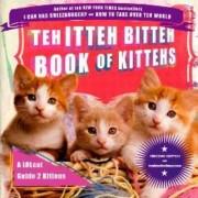 Teh Itteh Bitteh Book of Kittehs by Professor Happycat