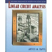 Linear Circuit Analysis by Artice Davis