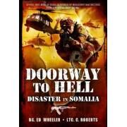 Doorway to Hell by Ed Wheeler