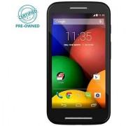 Motorola E XT1022 Dual SIM 4GB /Good Condition /Certified Pre-Owned- (3 Months Warranty Bazaar Warranty) /Good condition/ Pre-Owned (3 Months Seller Warranty)
