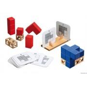 Philos 6171 - Progetto cubo, gioco in 3-D per 2 persone