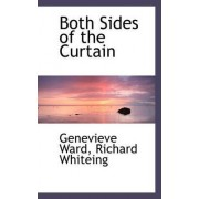Both Sides of the Curtain by Genevieve Ward