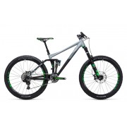 "Cube Fritzz 180 HPA Race 27.5 black'n'grey 18"" / 45,7 cm (27.5"") MTB Fullsuspensions"