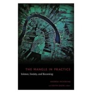 The Mangle in Practice by Andrew Pickering