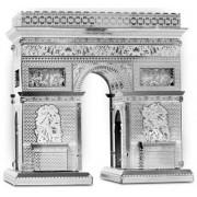 Metallic nano puzzle Arc de Triomphe TMN-17 (japan import)
