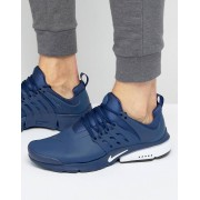 Nike Синие кроссовки Nike Air Presto Utility 862749-400 - Синий