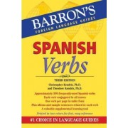 Spanish Verbs by Christopher Kendris