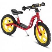 Bicicleta fara pedale cu frana - RED - PUKY