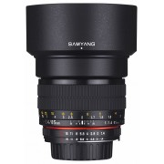 Samyang 85mm f/1.4 AS IF UMC (Sony A)
