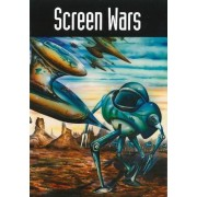 Pocket Sci-Fi Year 3 Screen Wars by Dave Hill