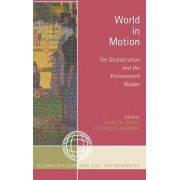 World in Motion by Gary M. Kroll