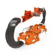 Hexbug - Nano V2 - Bridge Battle - Habitat et 2 Robots Insectes (Import Royaume-Uni)