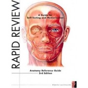 Rapid Review by Anatomical Chart Company