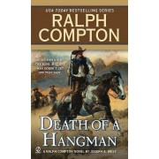 Death of a Hangman by Ralph Compton