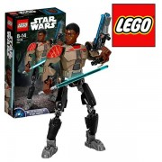 Lego star wars - battle figures - finn