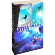 Extreme Faith Youth Bible-CEV by American Bible Society