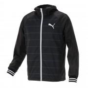 プーマ ウラトリコットW.B.ジャケット メンズ Puma Black