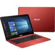 ASUS Eeebook E402SA (Intel CDC/ 2 GB RAM / 500GB HDD/ 32GB EMMC/ Win10/ 14/ RED