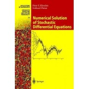 Numerical Solution of Stochastic Differential Equations 2011 by Peter E. Kloeden