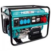 (EGM-60 AVR-3E) benzinm. áramfejlesztő, önindítóval, 6 kVA, 3 f (8896114)