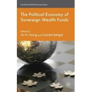 The Political Economy of Sovereign Wealth Funds 2010 by Xu Yi-Chong