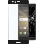 Folie de Protectie Tellur Tempered Glass 2.5D Full Cover pentru Huawei P9 Lite Neagra
