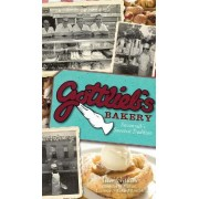 Gottlieb's Bakery by Founding Chair American Foundation for AIDS Research Director of Clinical Research Porton Medical Laboratories Assistant Clinical Professor Michael Go