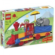 LEGO DUPLO LEGOVille My First Train 5606