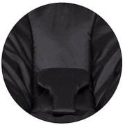 4Moms Mamaroo Seat Fabric Rocker Classic Black