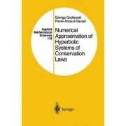 Numerical Approximation of Hyperbolic Systems of Conservation Laws by Edwige Godlewski