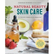 Natural Beauty Skin Care by Deborah Burnes