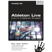 DVD Lernkurs Hands On Ableton Live Vol.3 Performing Live