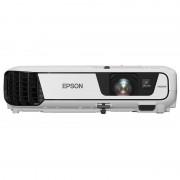 Videoproiector Epson EB-W04 WXGA White