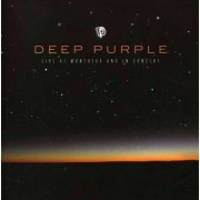 Deep Purple - Live At Montreux / In Concert (0636551458825) (2 CD)