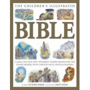 The Children's Illustrated Bible by Victoria Parker