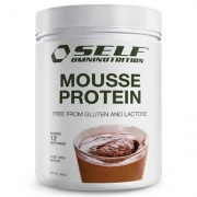 Self Omninutrition Micro Whey Active Mousse 500g