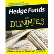 Hedge funds For Dummies by Ann C. Logue